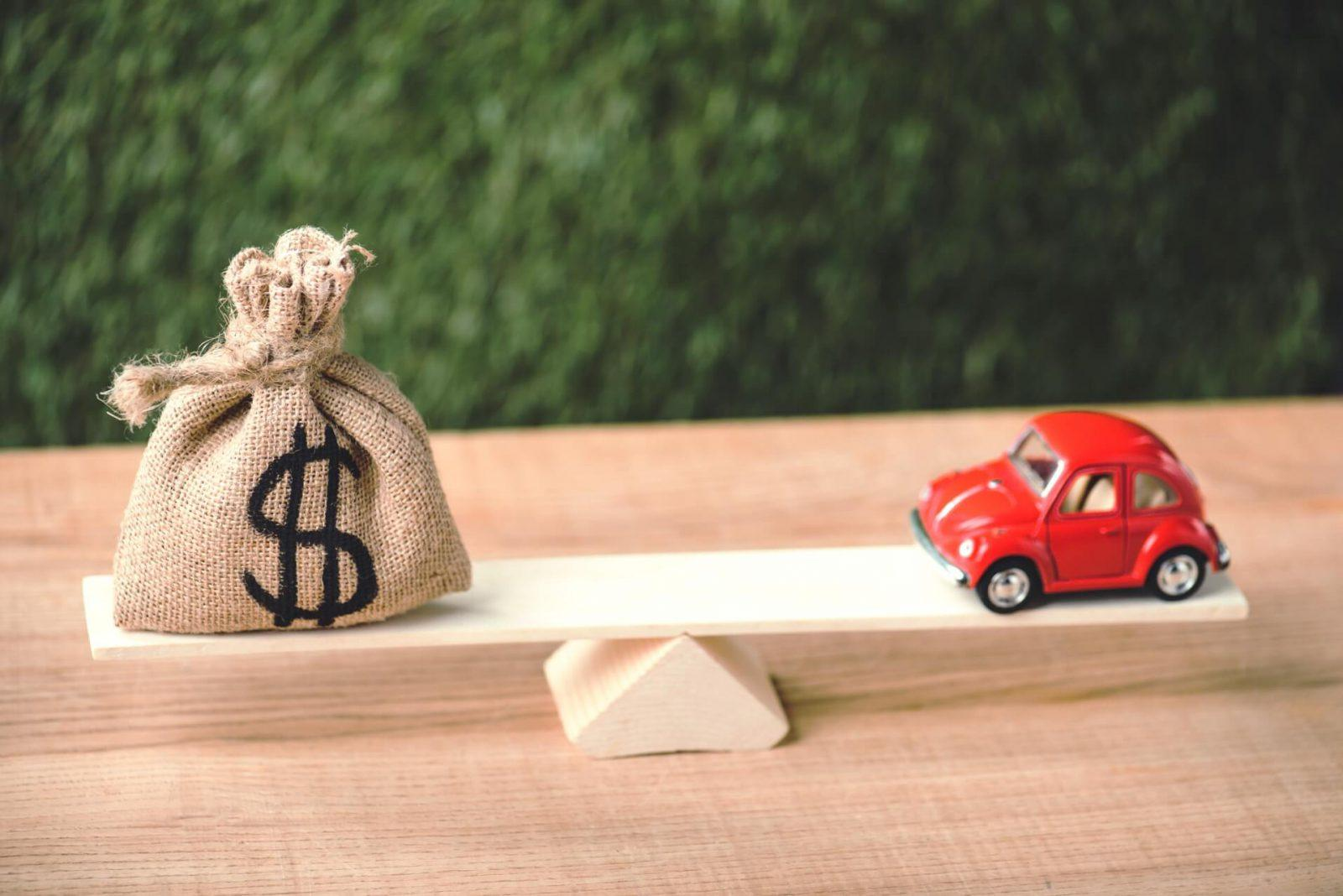 koszty posaidania oraz eksploatacji własnego samochodu